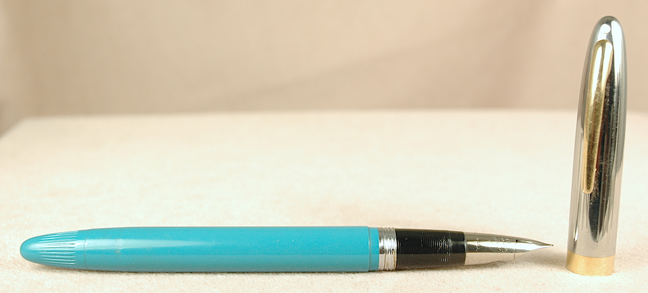 Vintage Pens: 3064: Sheaffer: Clipper