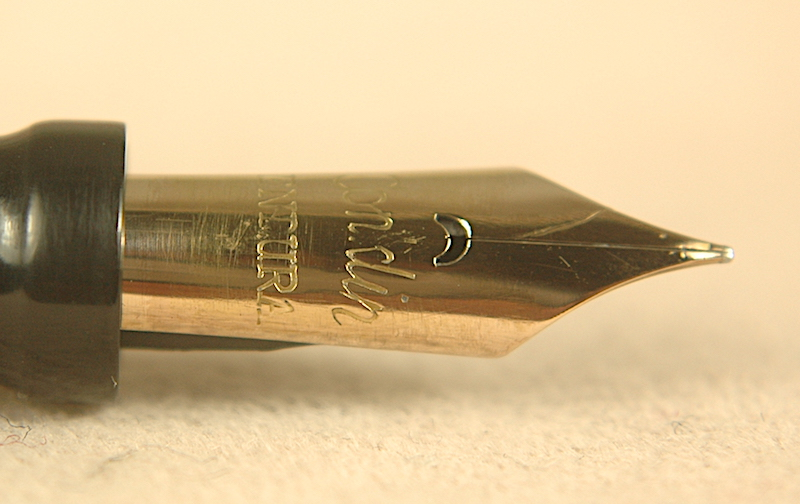 Vintage Pens: 3066: Conklin: Endura