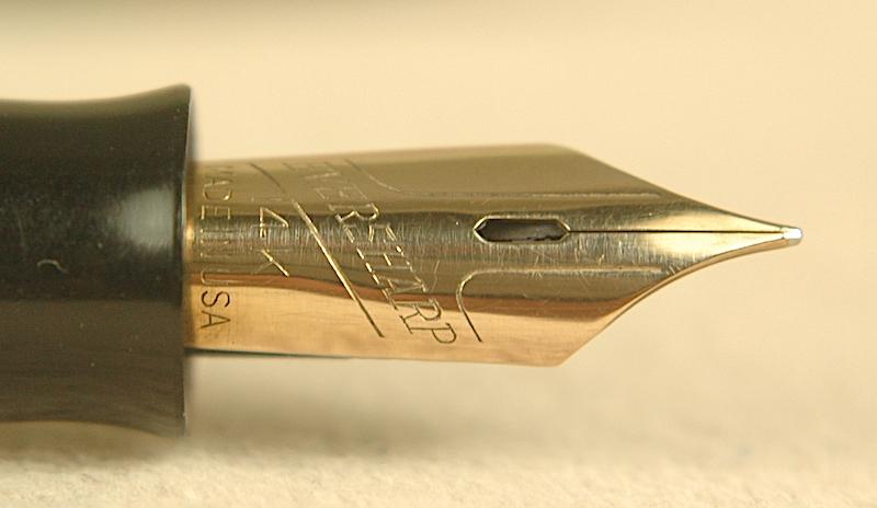 Vintage Pens: 3068: Wahl-Eversharp: Skyline Set