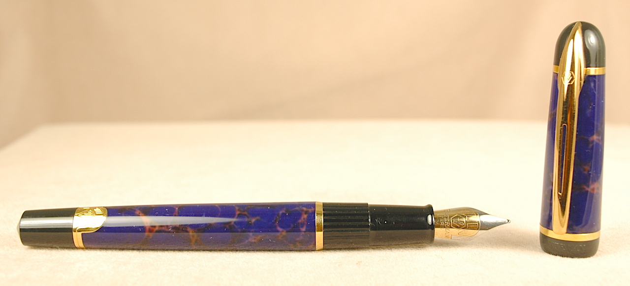 Pre-Owned Pens: 3080: Waterman: Phileas