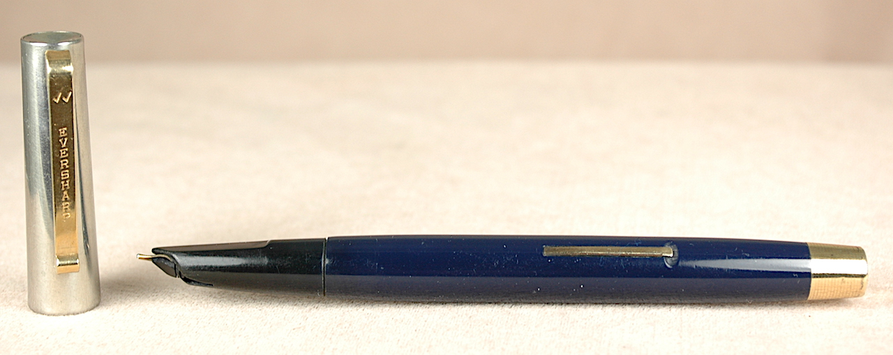 Vintage Pens: 3156: Wahl-Eversharp: 5th Avenue
