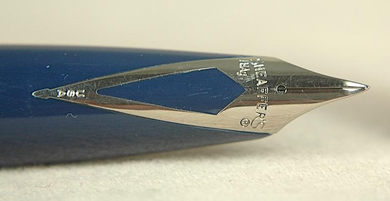 Vintage Pens: 3167: Sheaffer: PFM I