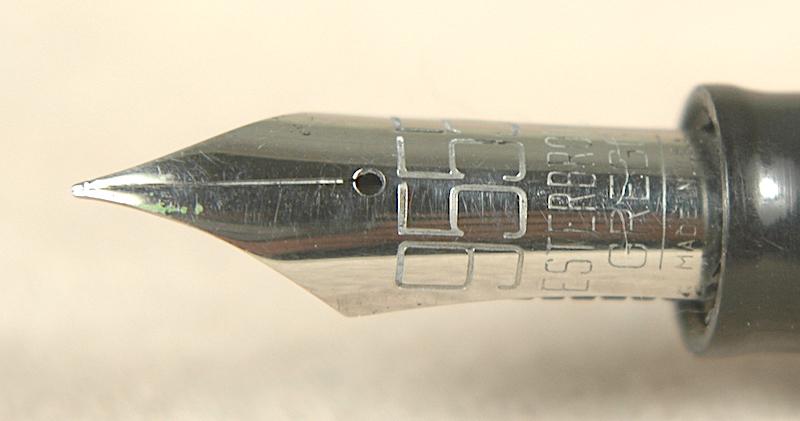 Vintage Pens: 3178: Esterbrook: SJ-9555