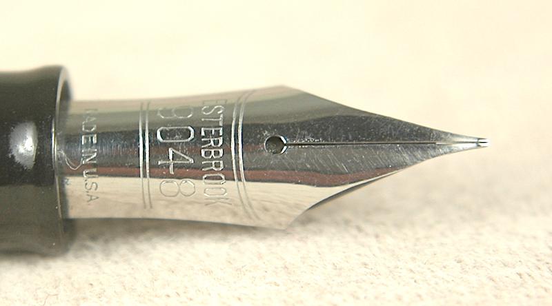 Vintage Pens: 3179: Esterbrook: SJ-9048