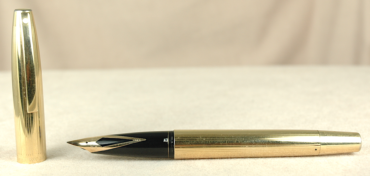 Vintage Pens: 3207: Sheaffer: Imperial