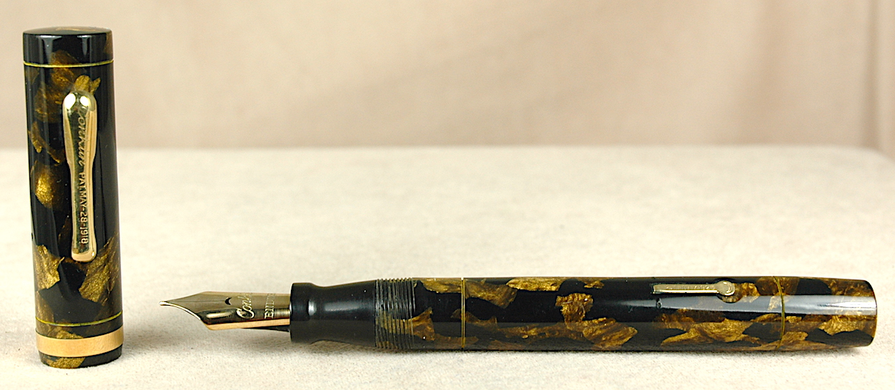 Vintage Pens: 3214: Conklin: Endura Senior
