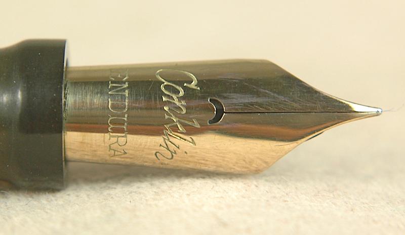Vintage Pens: 3215: Conklin: Endura Senior