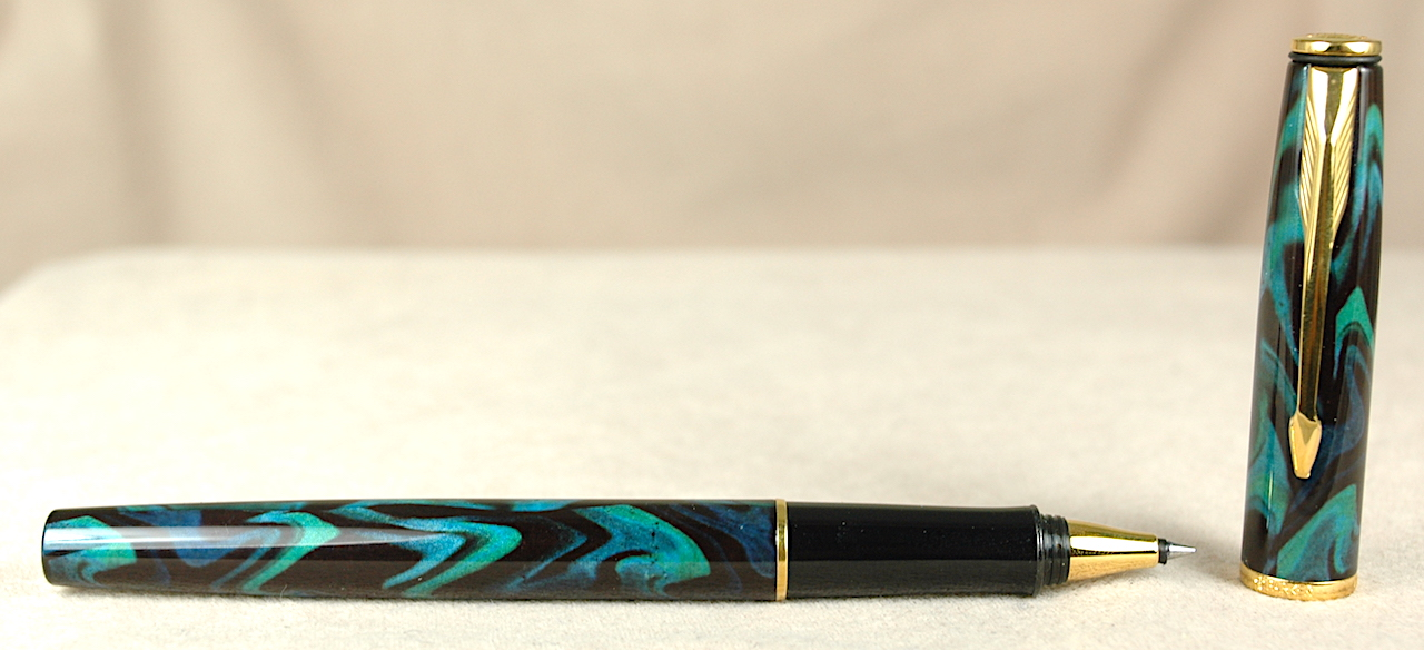 Pre-Owned Pens: 3263: Parker: Insignia