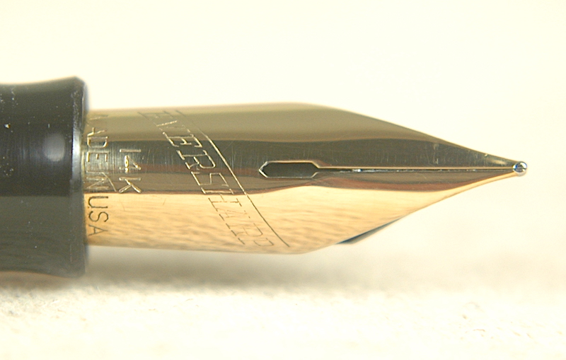 Vintage Pens: 3385: Wahl-Eversharp: Symphony