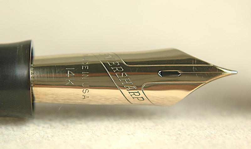 Vintage Pens: 3430: Wahl-Eversharp: Doric