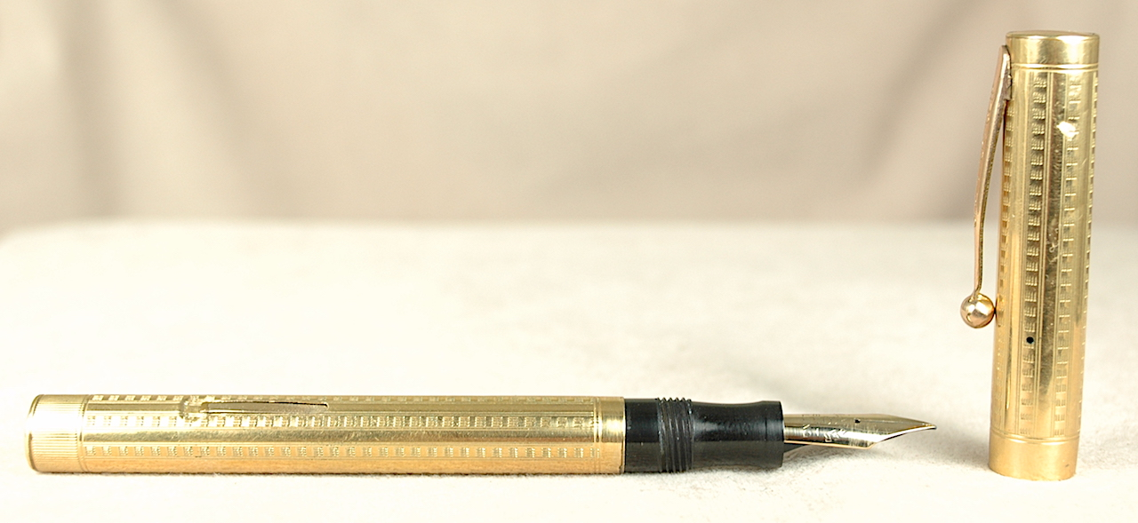 Vintage Pens: 3438: Sheaffer: #3