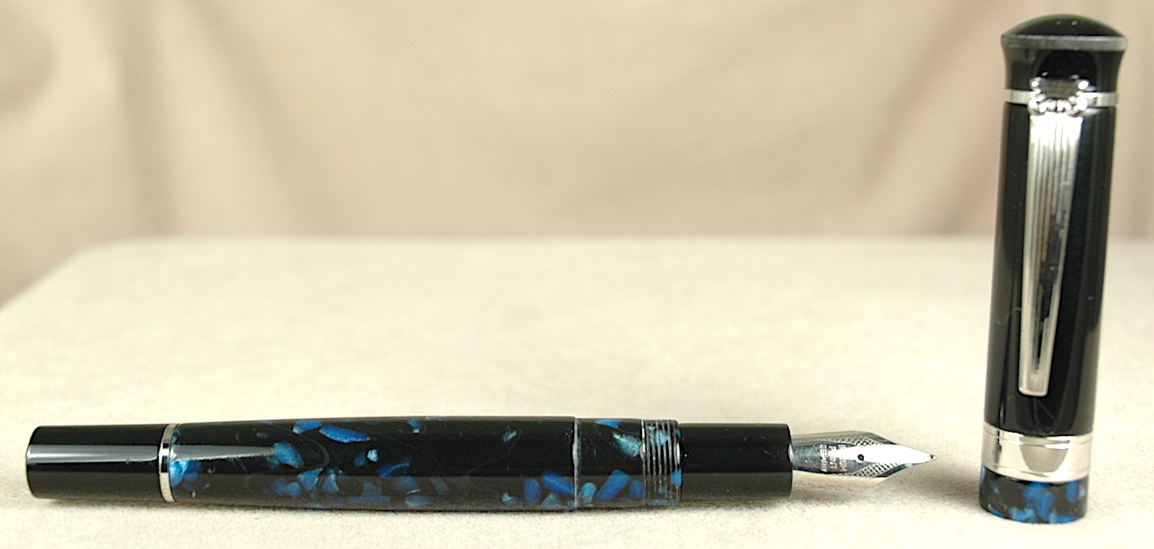 Pre-Owned Pens: 3470: Piper: Fountain Pen