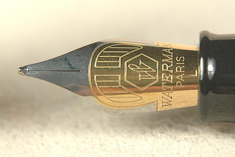 Pre-Owned Pens: 3659: Waterman: Phileas