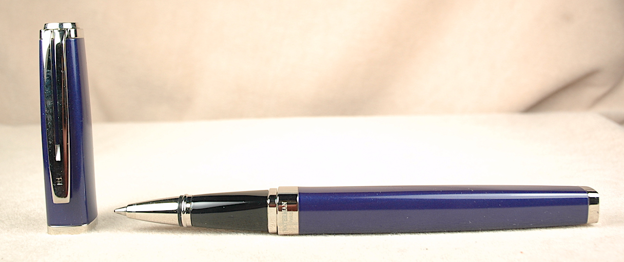 Pre-Owned Pens: 3663: Waterman: Exception