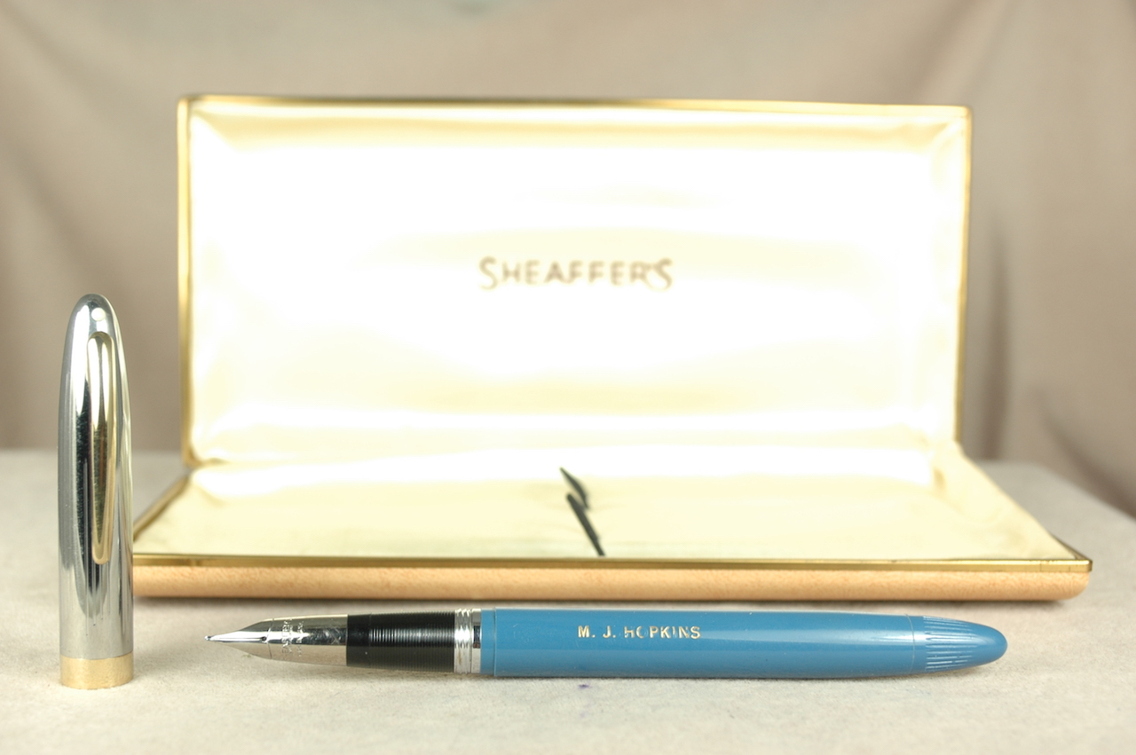 Vintage Pens: 3708: Sheaffer: Clipper