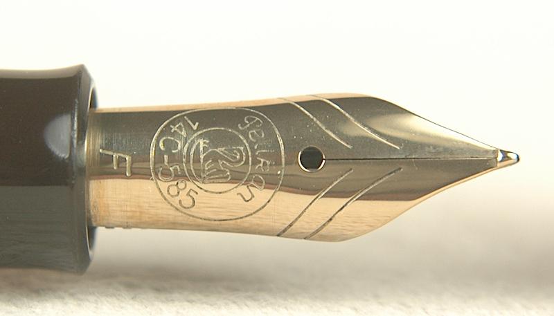 Vintage Pens: 3743: Pelikan: 400 NN