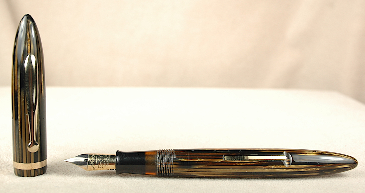 Vintage Pens: 3755: Sheaffer: 5-30