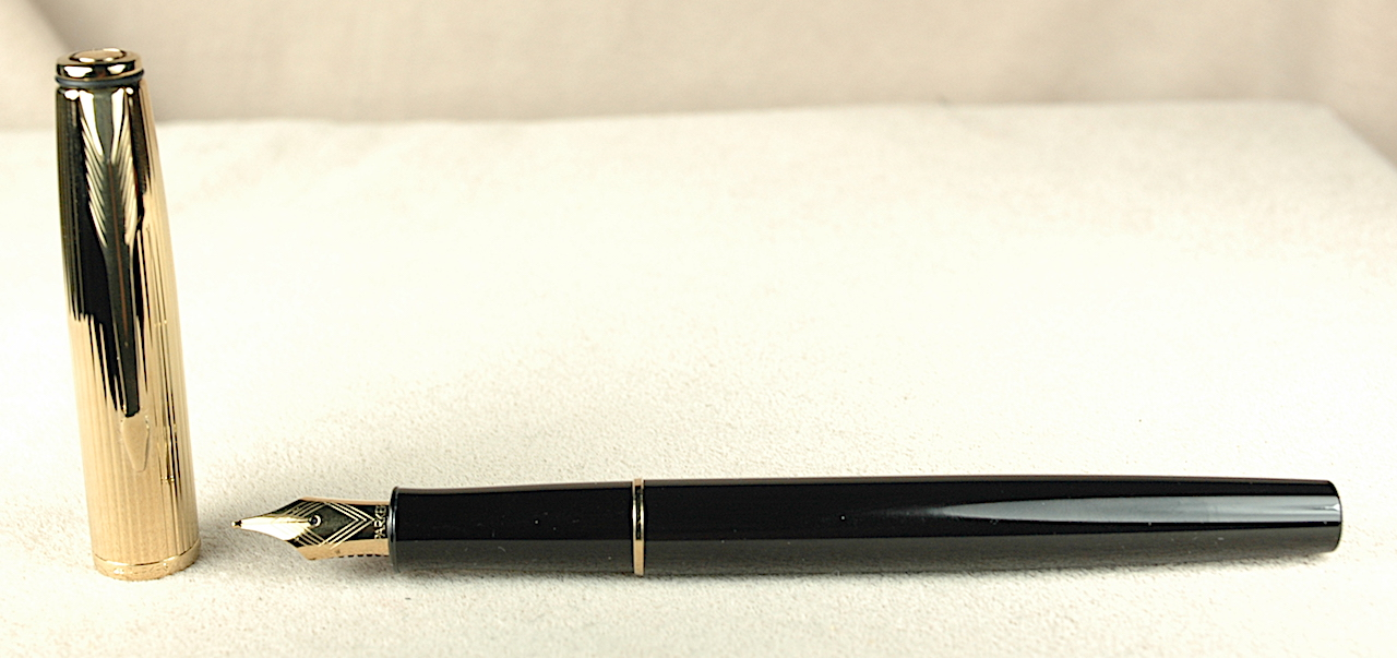 Pre-Owned Pens: 3829: Parker: Insignia