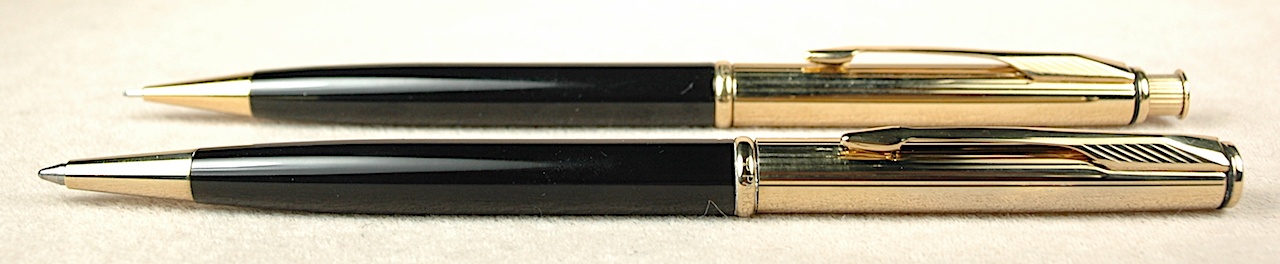 Pre-Owned Pens: 3833: Parker: Insignia