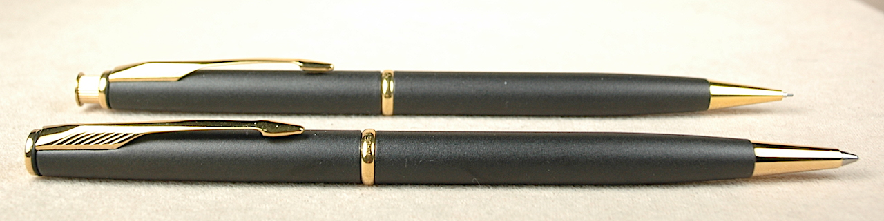 Pre-Owned Pens: 3836: Parker: Insignia Set