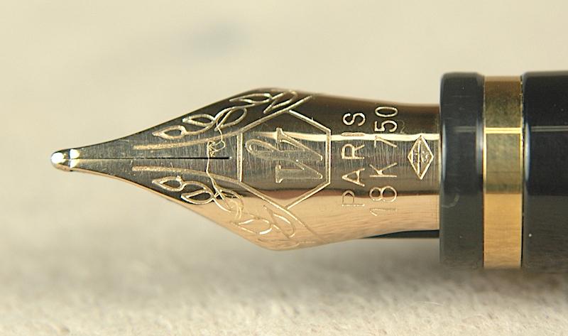 Pre-Owned Pens: 3870: Waterman: Preface