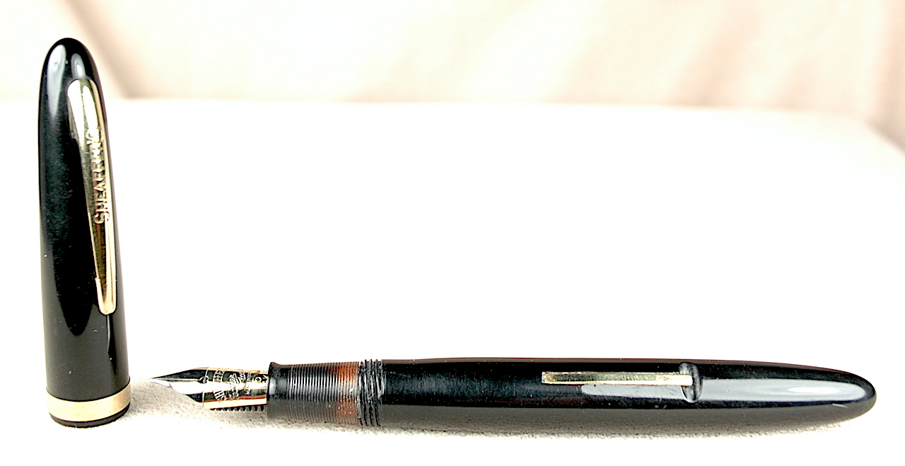 Vintage Pens: 3893: Sheaffer: Craftsman PARTS