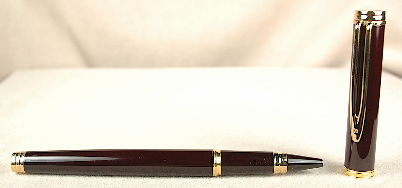 Pre-Owned Pens: 3936: Waterman: Gentleman