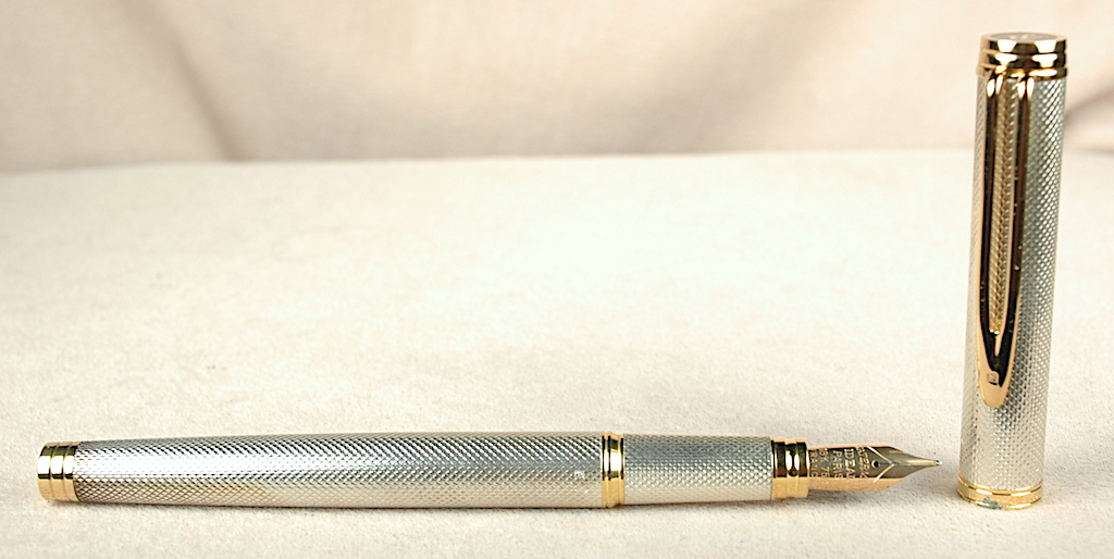 Pre-Owned Pens: 3938: Waterman: Gentleman