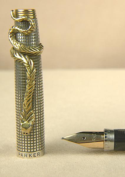 Vintage Pens: 3980: Parker: 75
