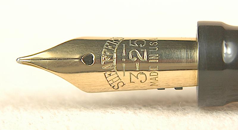 Vintage Pens: 3991: Sheaffer: 3-25
