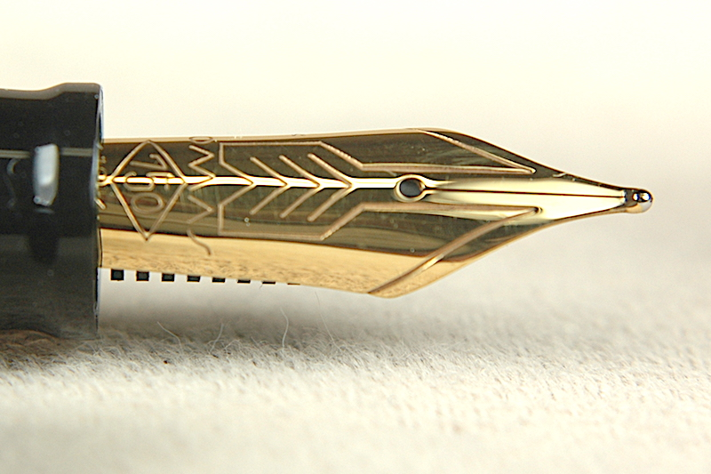 Pre-Owned Pens: 4023: Omas: Milord