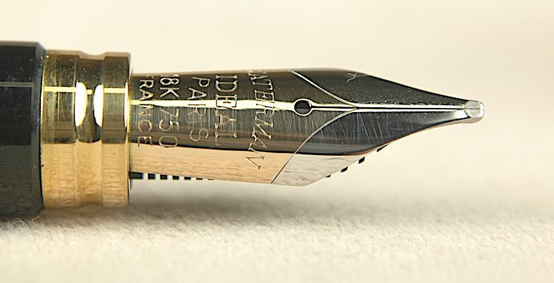 Pre-Owned Pens: 4026: Waterman: LeMan Opera