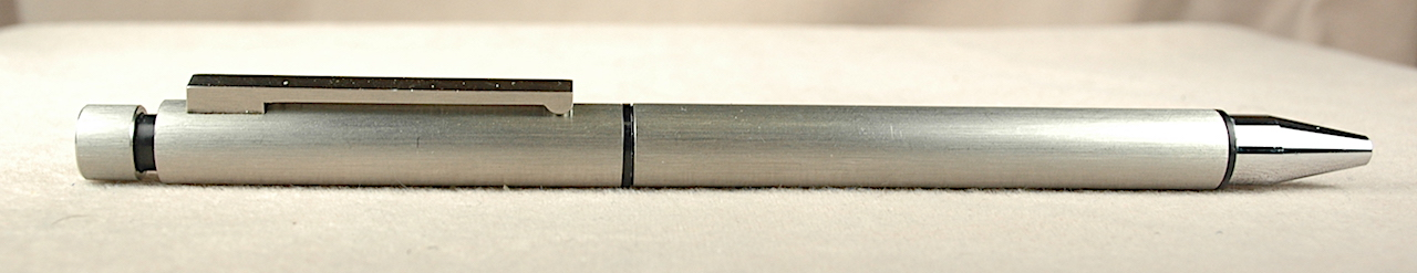 Pre-Owned Pens: 4116: Lamy: Pen-Pencil Combo