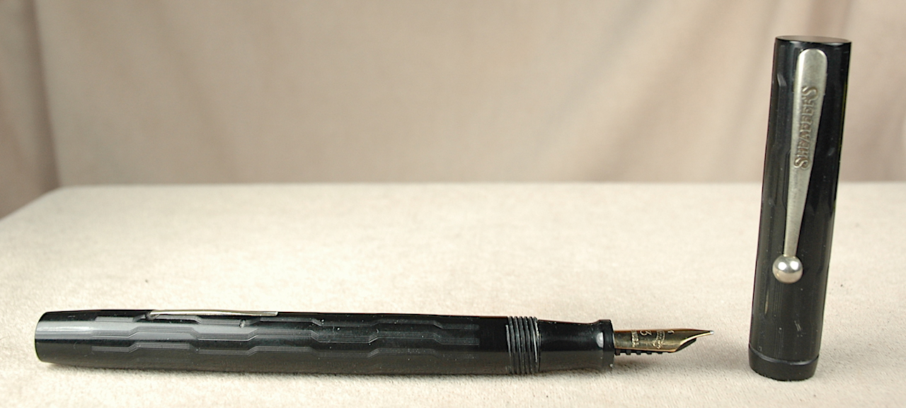 Vintage Pens: 4137: Sheaffer: 20C