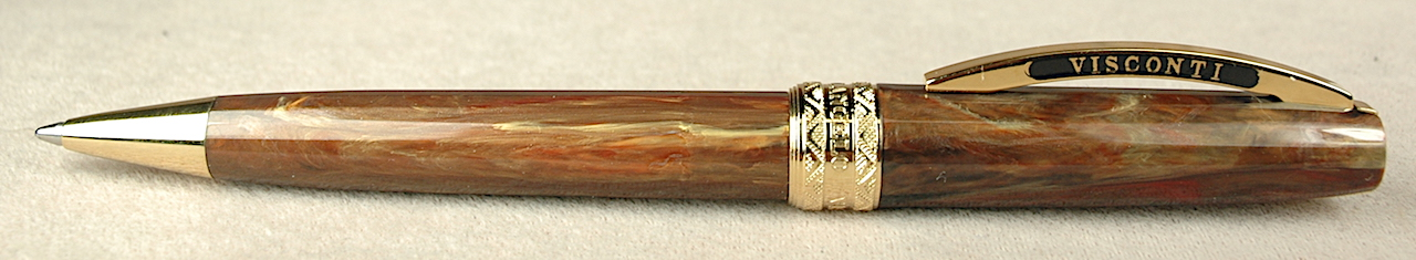 Pre-Owned Pens: 4143: Visconti: Michelangelo