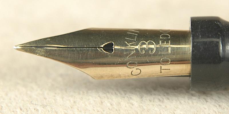Vintage Pens: 4175: Conklin: 3NL