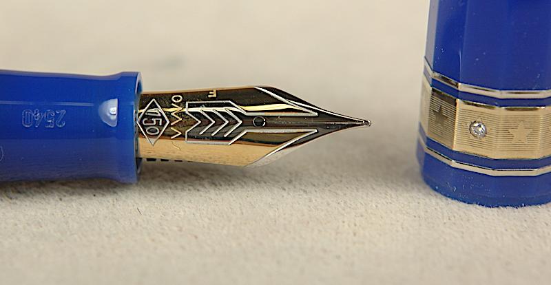 Pre-Owned Pens: 4295: Omas: Europa