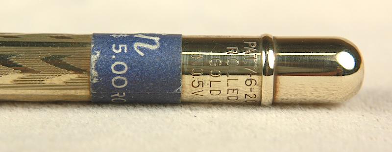 Vintage Pens: 4316: Conklin: 5V