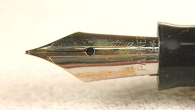 Vintage Pens: 4348: Parker: Debutante Set
