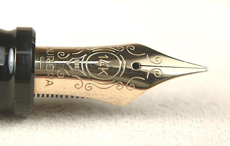 Pre-Owned Pens: 4391: Aurora: Optima