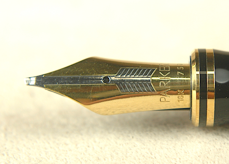 Pre-Owned Pens: 4400: Parker: Duofold Centennial