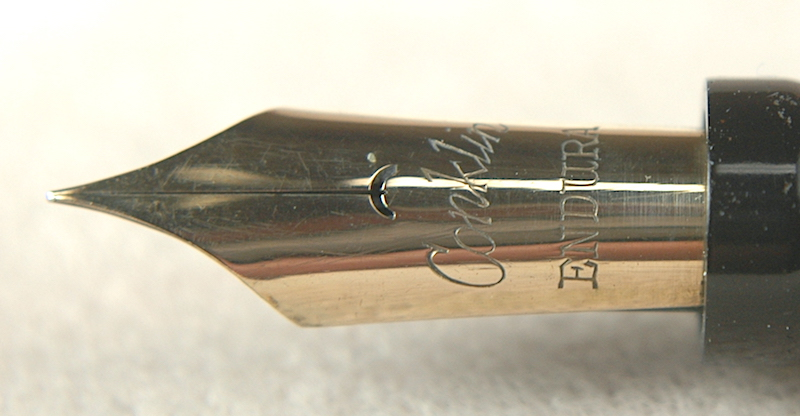 Vintage Pens: 4465: Conklin: Endura