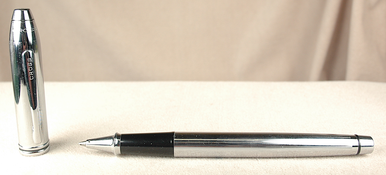 Pre-Owned Pens: 4472: Cross: Townsend