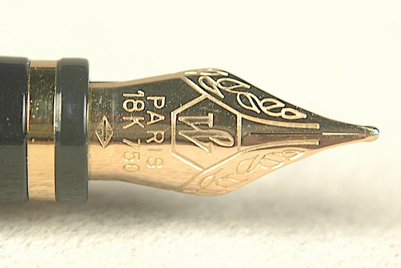 Pre-Owned Pens: 4597: Waterman: Prelude