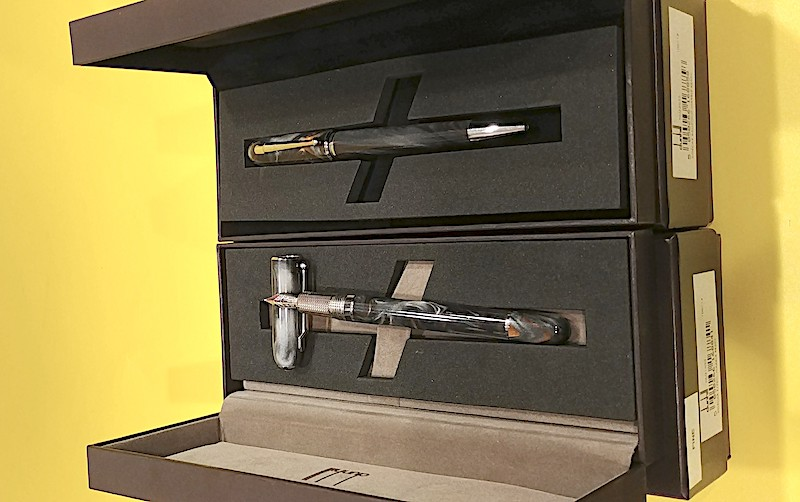 Pens and Pencils: : Dunhill: Sidecar Set