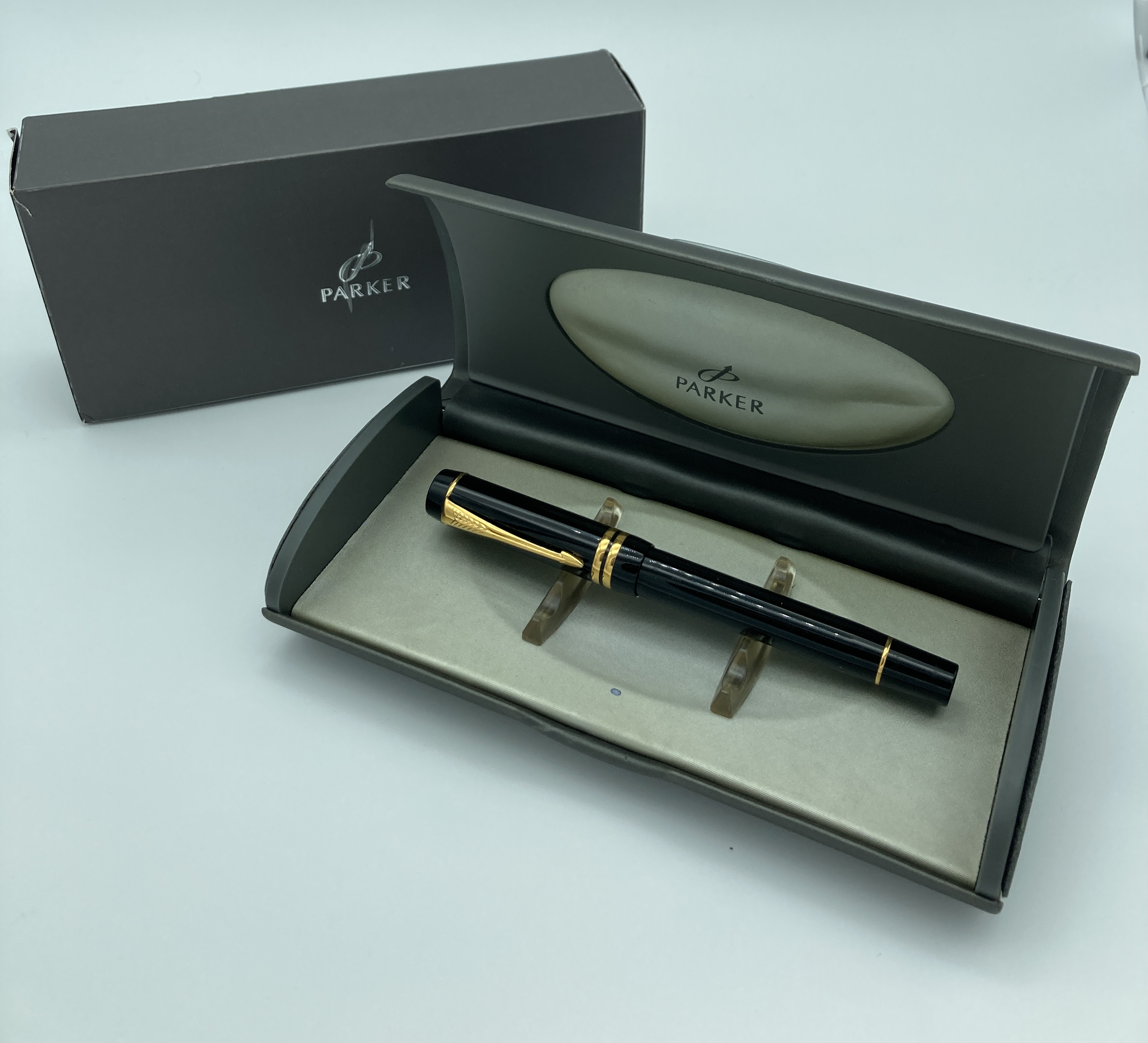 Pre-Owned Pens: : Parker: Duofold International