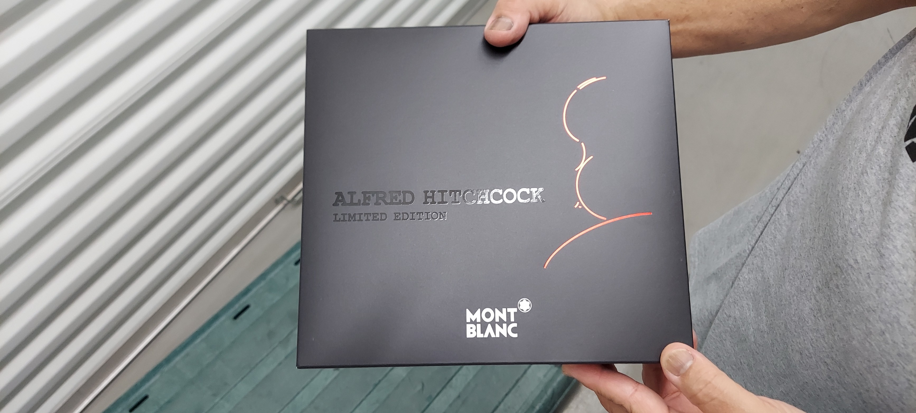 Pens and Pencils: : Mont Blanc: M28800