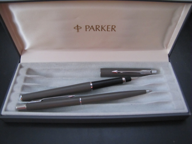 Pens and Pencils: : Parker: Classic
