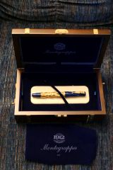 Pens and Pencils: : Montegrappa: La Sirena