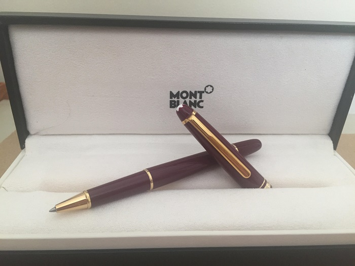 Pens and Pencils: : Mont Blanc: Meisterstuck
